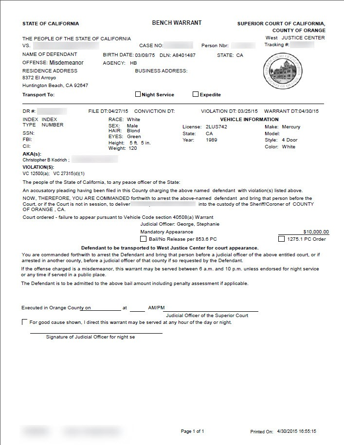 Sfst Archives Orange County Dui Attorney