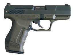 grand theft firearm