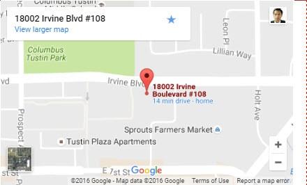 18002 Irvine Blvd #108 tustin ca