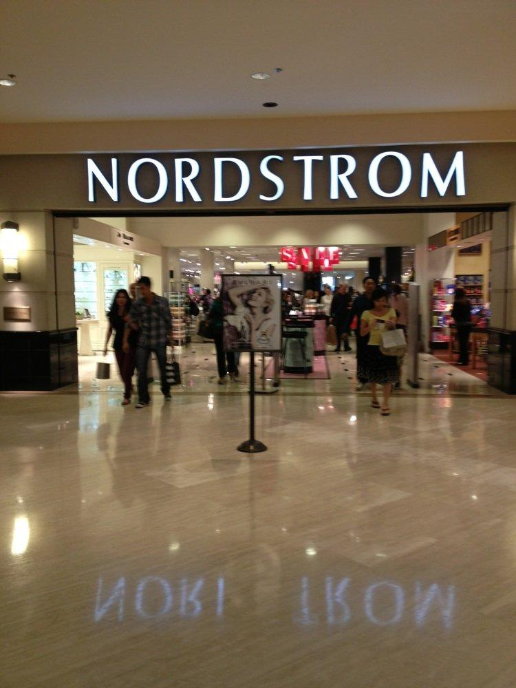 Shoplifting at Nordstrom South Plaza